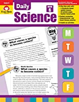 Daily Science: Grade 6+ (Daily Practice Books)