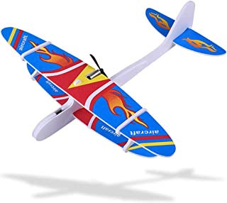 electric free flight model aircraft