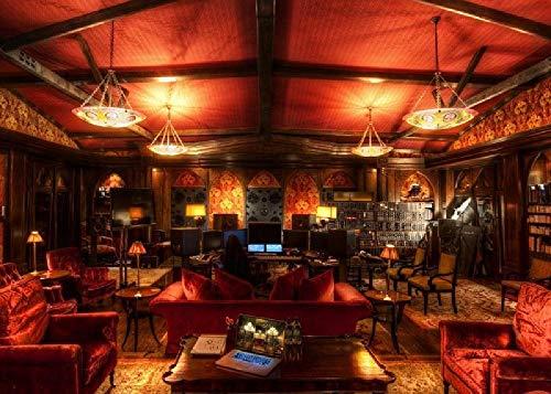 Zimmer Studio Musik Stuhl Sofa Notebook Kronleuchter Kamin Fernbedienung Hdr 1000 Stück Verdickte Große Puzzle Kinder Geburtstagsgeschenke