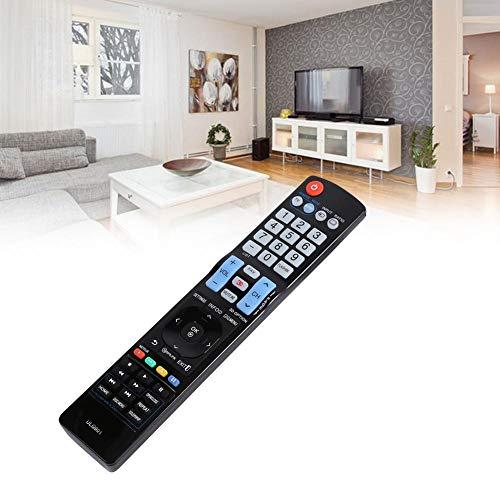 Pangding Reemplazo Universal Innovador del Control Remoto del Teclado del Teclado para LCD LED Smart TV
