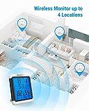 Zoom IMG-2 thermopro tp65 termometro igrometro wireless