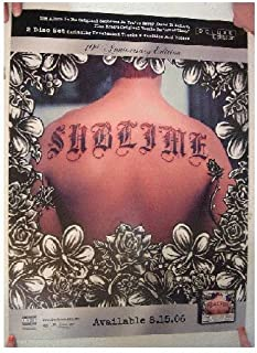 Best sublime back tattoo Reviews