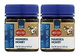 Manuka Health MGO 550+ Manuka Honey (250g) - Pack of 2
