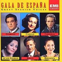 Gala De Espana Puccini Ve