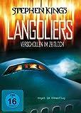 Stephen King's Langoliers - Verschollen im Zeitloch [Alemania] [DVD]