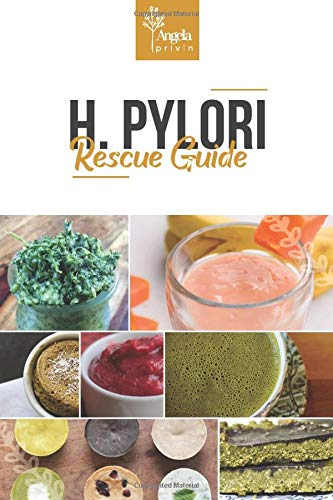H. Pylori Rescue Guide