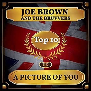 A Picture of You (UK Chart Top 40 - No. 2)