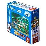 Mickey Mouse - Puzzle 3D, 72 Piezas (IMC 06102)