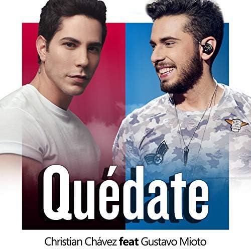 Christian Chávez feat. Gustavo Mioto