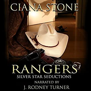 Rangers: Silver-Star Seductions (A Two-Book Set) cover art