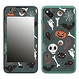 Disagu SF-106598_1212 Design Folie für Wiko Sunset 2 - Motiv Halloweenmuster 04