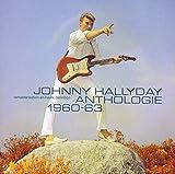 Anthologie 1960-63 von Johnny Hallyday