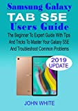 SAMSUNG GALAXY TAB S5E USERS GUIDE:...