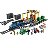Product Image of the LEGO City Cargo