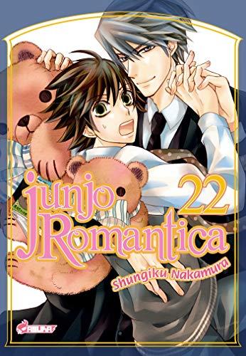 Junjo Romantica T22