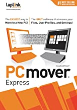 Laplink PCmover Express 8 - 1 Use [Download]