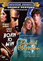 Double Feature: Born to Win & Beyond Obsession [Import USA Zone 1]