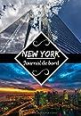 New York Journal de bord: Carnet de voyage | Cahier de souvenirs avec photos | Écrire ses souvenirs | New York | Journal de bord 104 pages, 7x10 pouces |