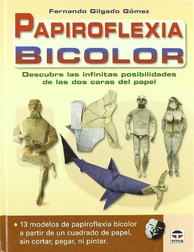 Papiroflexia Bicolor