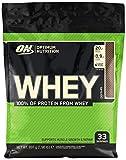 Optimum Nutrition ON Whey Proteina Isolate, Proteinas Whey en Polvo,...