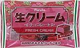 ★【さらにクーポンで50%OFF】フルタ製菓 生クリームチョコ薫り立ついちご 46g ×10袋が特価!
