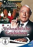 Heinz Rühmann erzählt: Weihnachtliche Geschichten von Felix Timmermans [Alemania] [DVD]