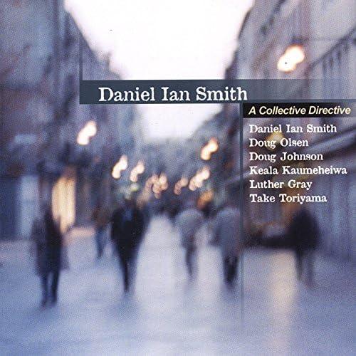 Daniel Ian Smith