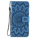 Leather Wallet Case for Xiaomi Poco F1 Flip Case Protective