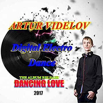 Digital Electro Dance