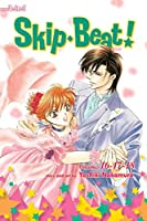Skip·Beat!, (3-in-1 Edition), Vol. 6: Includes vols. 16, 17 & 18 (6) (Skip·Beat! (3-in-1 Edition))