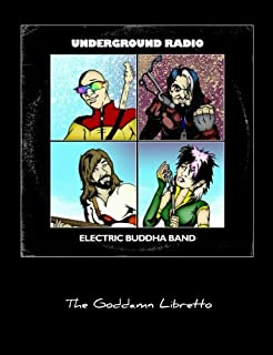 electric underground band