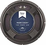 EMINENCE Patriot Ragin Cajun 10' Guitar Speaker, 75 Watts at 8 Ohms (RAGINCAJUN)