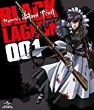 OVA BLACK LAGOON Roberta's Blood Trail 001(通常版)[GNXA-7051][Blu-ray/ブルーレイ]
