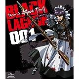 OVA BLACK LAGOON Roberta's Blood Trail Blu-ray001〈通常版〉