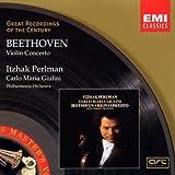 Great Recordings Of The Century - Beethoven (Violinkonzert) - tzhak Perlman