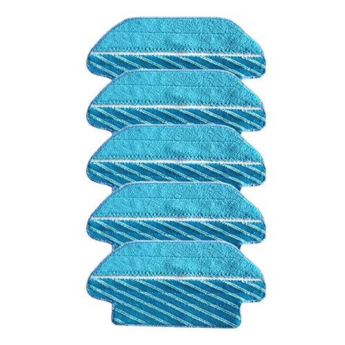 Robot Aspirador Piezas de repuesto HEPA Filtro Rodillo Cepillo Pad Pads Paño Fit For CECOTEC CONGA 3290 3490 3690 Cofre De Vacío Piezas De Repuesto Cepillo Lateral Kits De Reemplazo Accesorios Para Ro