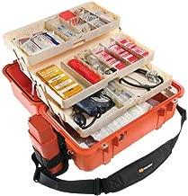 Pelican Products 1460-005-150 Pelican 1460-005-150 Medium EMS Case (Orange)