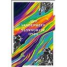 Dead Astronauts: Jeff Vandermeer