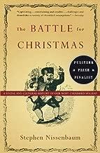 The Battle for Christmas by Stephen Nissenbaum (1997-10-28)