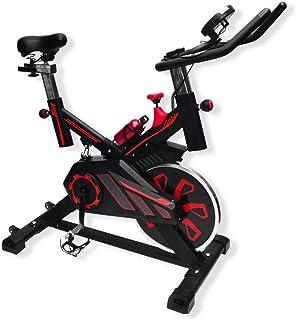 UrbanFit Pro Bicicleta Spinning Uso Rudo 18 Kilos Banda Prof