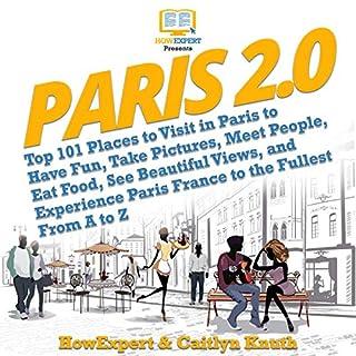 Paris 2.0 audiobook cover art