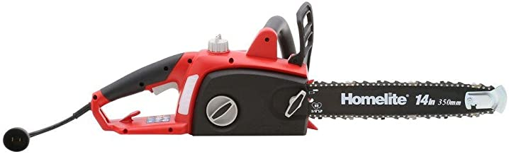 Homelite 14 in. 9 Amp Electric Chainsaw