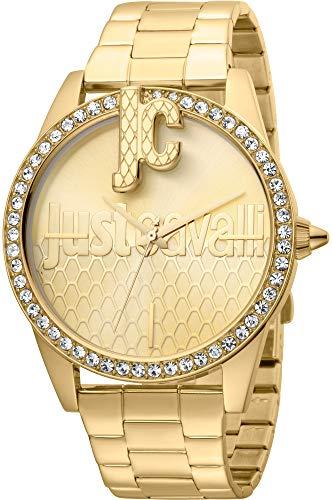 Just Cavalli Klassische Uhr JC1L100M0085