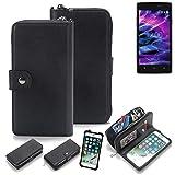 K-S-Trade® For Medion Life E5005 Mobile Phone Case &