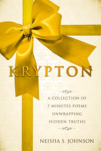 KRYPTON: POEMS -