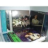 昭和の人気歌手 LPレコード9枚セット