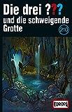 210/und die Schweigende Grotte [Musikkassette] [Casete]