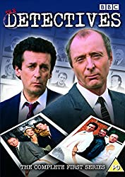The Detectives on DVD
