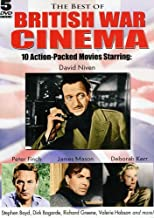 The Best of British War Cinema: Appointment With Venus (Island Rescue) / The Wind Cannot Read / Operation Amsterdam / Thei...
