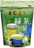 OSK OSK 抹茶入り深蒸し煎茶(テトラパック) (3g×25P)×30個